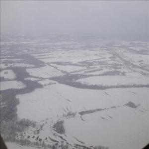 Adios snow