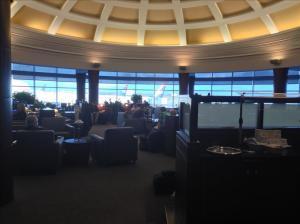 Main US Airways Club